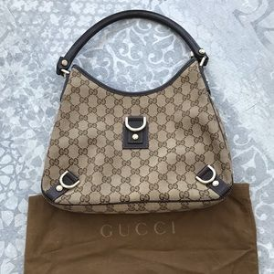 Gucci Abbey D-Ring Bag